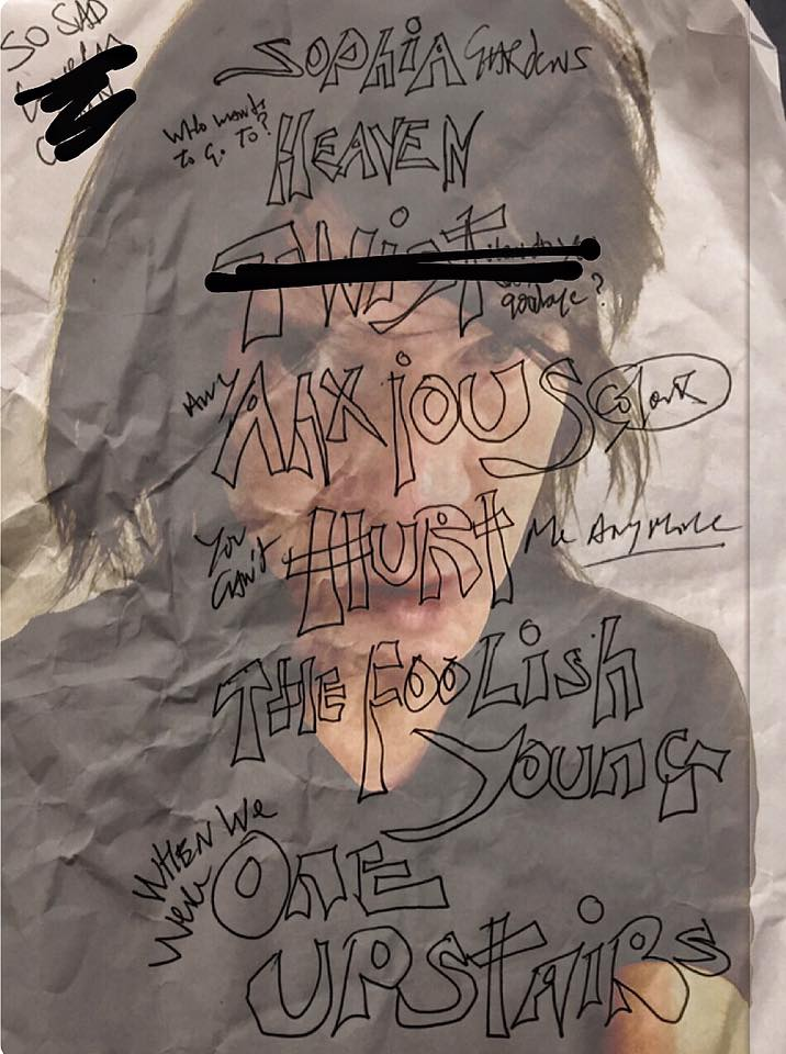 Jay Aston set list November 2018