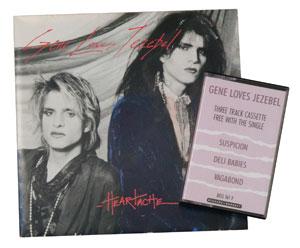 Heartache free cassette