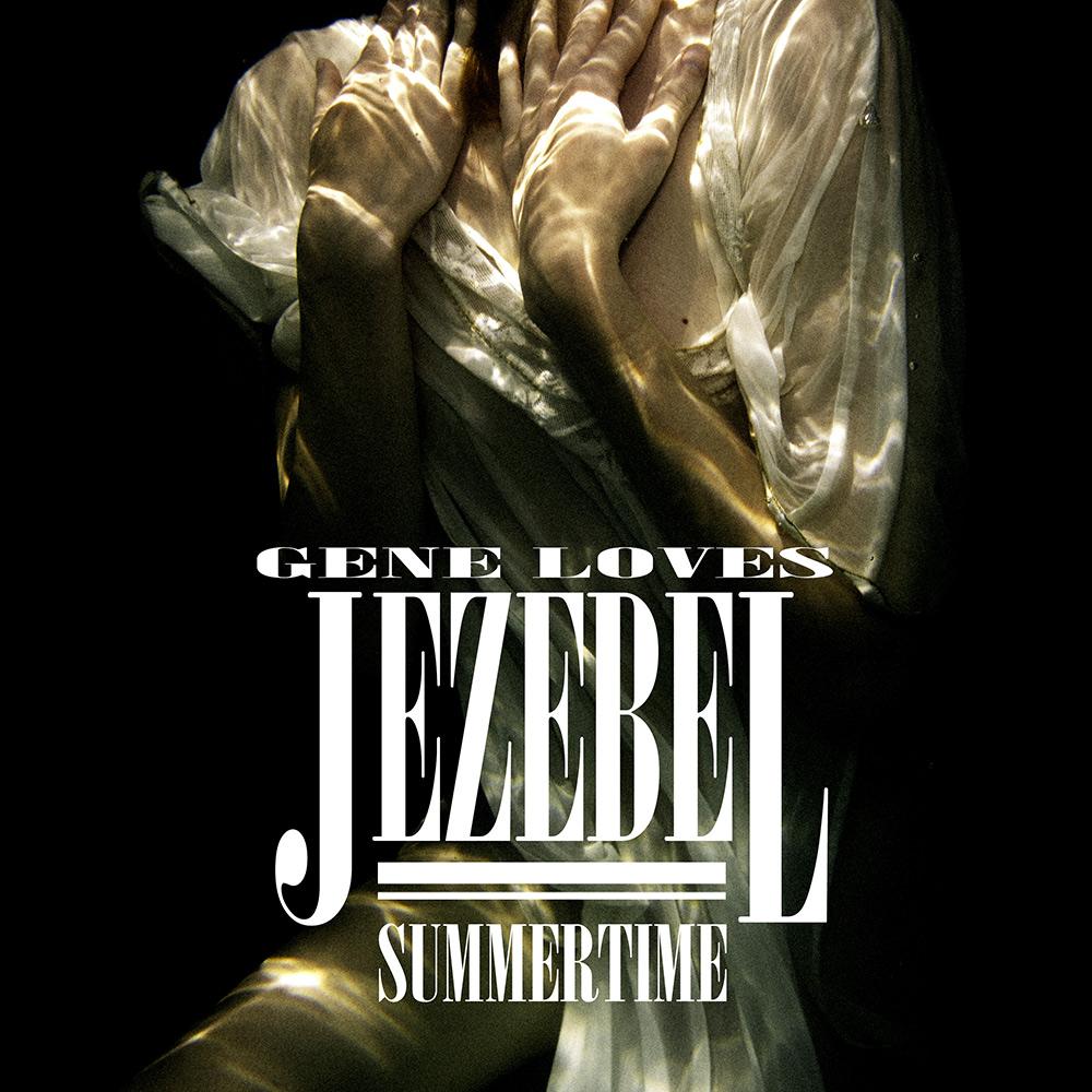 Summertime single cover