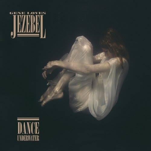 Dance Underwater CD Cover